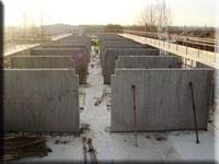 Cross Wall Precast Concrete Structures Ltd A Complete